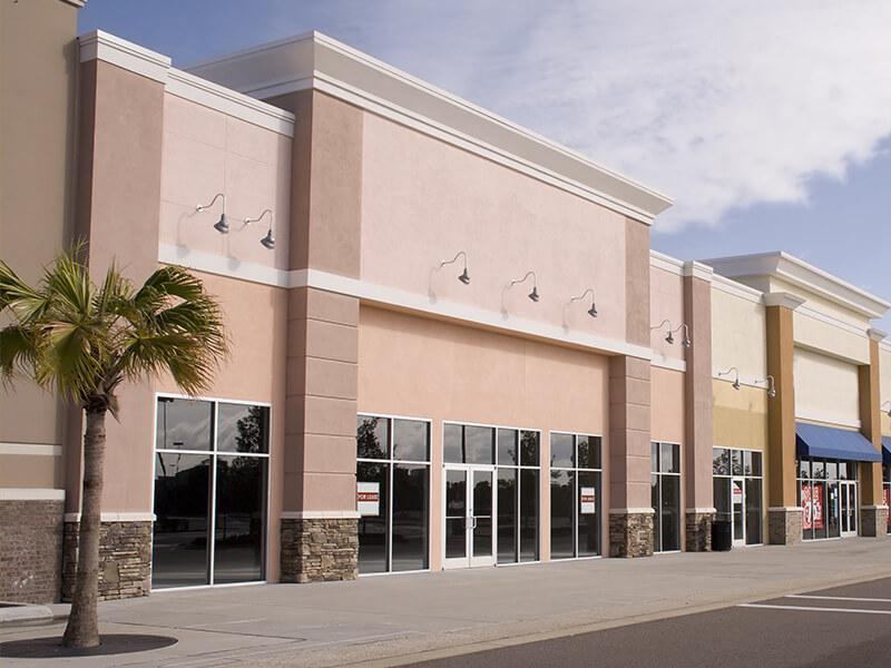 RetailBuilding